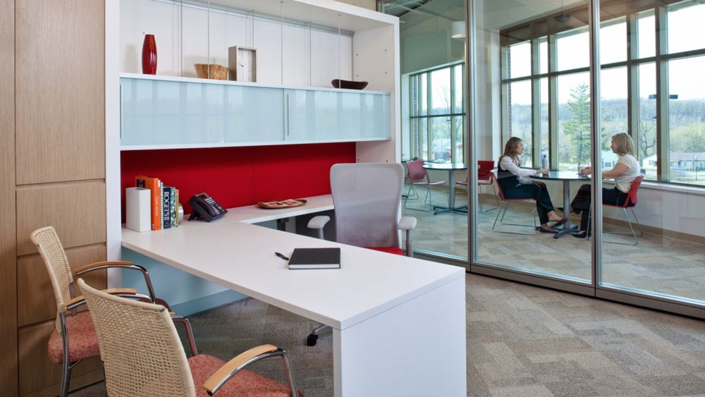 private office space for rent in newaygo, michigan